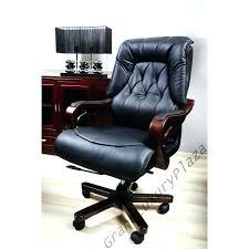 fauteuil de bureau cuir chaise bureau cuir fauteuil de bureau roulettes en cuir