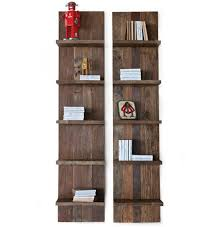 Wooden Wall Bookshelves by Wall Shelves Design Lastest Collection Lean Against The Wall