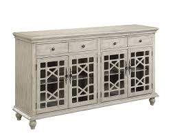 White Sideboard With Glass Doors Sideboards U0026 Buffet Tables Joss U0026 Main