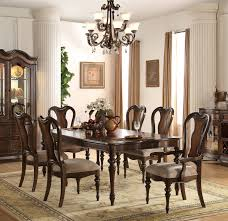 stunning 7pc dining room set ideas room design ideas furniture risers for dining room table home design ideas