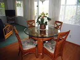 table and chair rentals big island hawaii vacation rentals aloha vacation cottages big island
