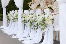 deco salle mariage décoration de salle de mariage chic 20 idées en photos magnifiques