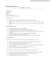 adjunct instructor resume sample detailed resume examples for detailed resume in ms word format