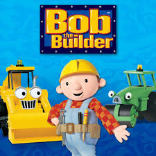 bob builder series 4 itunes