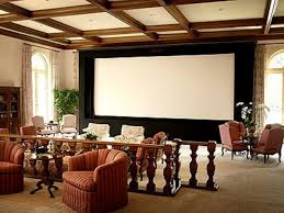 Home Theater Design Los Angeles Spelling Home Theater The Manor Los Angeles California