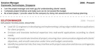 How To Mention Expected Salary In Resume How To Write A Resume U2013 Singapore Edition Resumewriter Sg