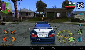 android engine gta san andreas engine on for android mod gtainside