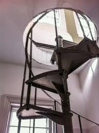 vertiginous spiral stair trimitsis woodworking weblog