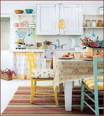 shabby chic kitchen decor pinterest home design ideas