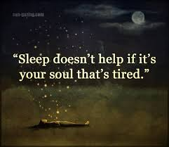 Tired Work Hours I Hear So Many People Say They Are Tired But I Really Wonder