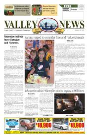valley news 10 10 09 by sun community news and printing issuu