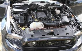 mustang v6 engine specs breaking the 2015 mustang to lose weight improve mpg