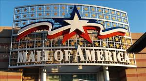 mall of america will on thanksgiving