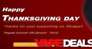 3avape vape deals