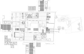 8 flats low cost renovation by embt enric miralles benedetta