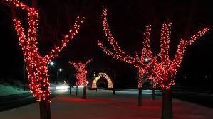 christmas lights in niagara falls ontario photo essay niagara falls festival of lights winter wonderland