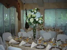tall centerpiece lombardi u0027s on the sound floral designs by nina