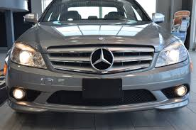 2009 mercedes benz c class 230 crs automotive