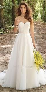 awesome corset organza wedding dress by camille la vie www