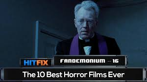 horror poll post mortem the unbeatable u0027exorcist u0027 and why u0027near