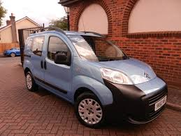 used citroen nemo multispace diesel for sale motors co uk