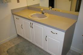 Reface Bathroom Cabinets And Replace Doors Refacing Bathroom Vanity Doors Vanity Collections