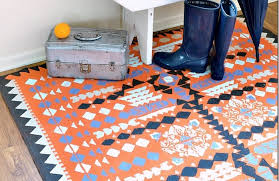 Aztec Kitchen Rug The 12 Best Diy Rug Tutorials Of All Time Porch Advice