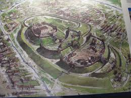 norwich castle kastelen in engeland en ierland pinterest