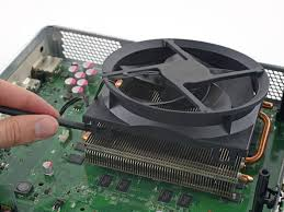 xbox one fan not working xbox one fan replacement ifixit