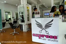 haircut express prices mrsmommyholic express hair studio in bf paranaque