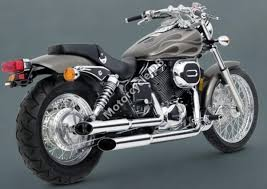 2006 honda shadow spirit moto zombdrive com
