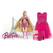 barbie musketeers polyvore