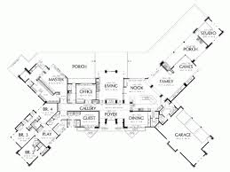 8000 Sq Ft House Plans How Big Is 5 000 Sq Ft 2017 Quora