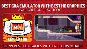 best android gba emulator best gba emulator app for android with free