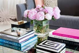 Photo Coffee Table Books The Best Coffee Table Books For Summer Decorating Pink
