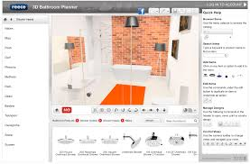 free online home remodeling design software new easy online 3d bathroom planner lets you design yourself the
