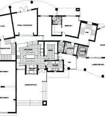 contemporary floor plans ultra modern floor plans novic me