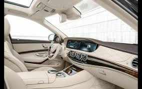 mercedes maybach 2015 2015 mercedes maybach s class interior 11 2560x1600 wallpaper