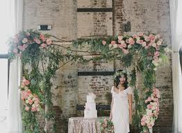 wedding arch rental indoor wedding arch ideas inspirational white birch chuppah rental
