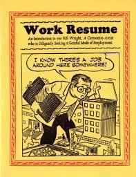 Resume The Work Sekvenskonst June 2013