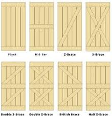 diy double barn door plans barn doors barn and doors