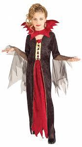 Vampire Halloween Costumes Boys Girls Vampire Princess Kids Costume Costumes
