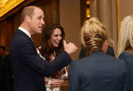 prince william and kate meet team gb heroes at olympic royal