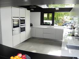 handleless kitchen style for a hampshire huf haus winchester