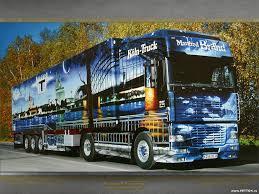 volvo tr trucks world news june 2013