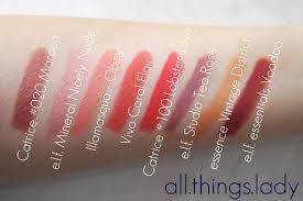 matte maroon lipstick lipstick post all things lady