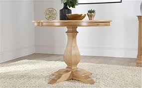 round oak kitchen table ship from uk cravog cavendish round oak dining table and 4 fabric