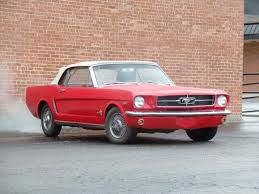 1965 ford mustang for sale in california 1965 ford mustang convertible 289 driver quality original