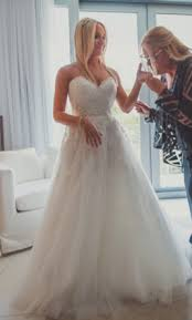 princess style wedding dresses essense of australia tulle princess style wedding dress 6098 650