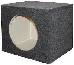 empty 15 inch speaker cabinets 15 speaker cabinet ebay